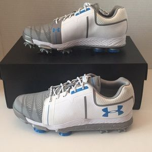 Under Armour Tempo Sport Golf Cleats